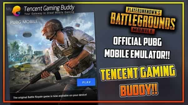 Tencent Gaming Buddy Download For PC | Pubg Emulator - Tencent Gaming Buddy