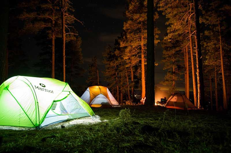 Tent Camping -The Ultimate Guide for Beginners - Techiezer