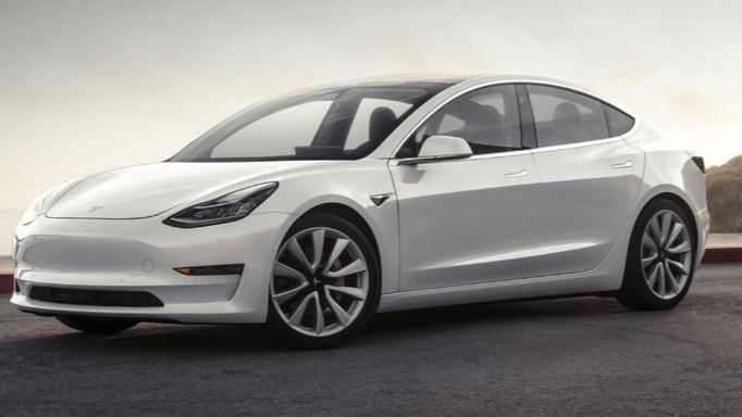 Top 5 Popular Electric Cars in UAE Right Now - Carcility