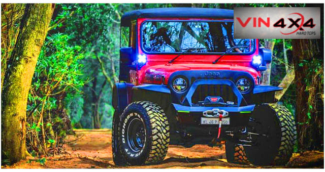 All Kind of Modification to The Vehicles Including Thar Modification is Available in This Automobile Center