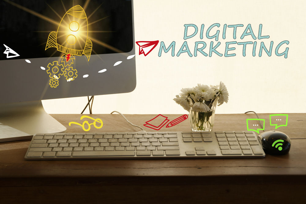 The Indias Best Digital Marketing Company in Rajasthan