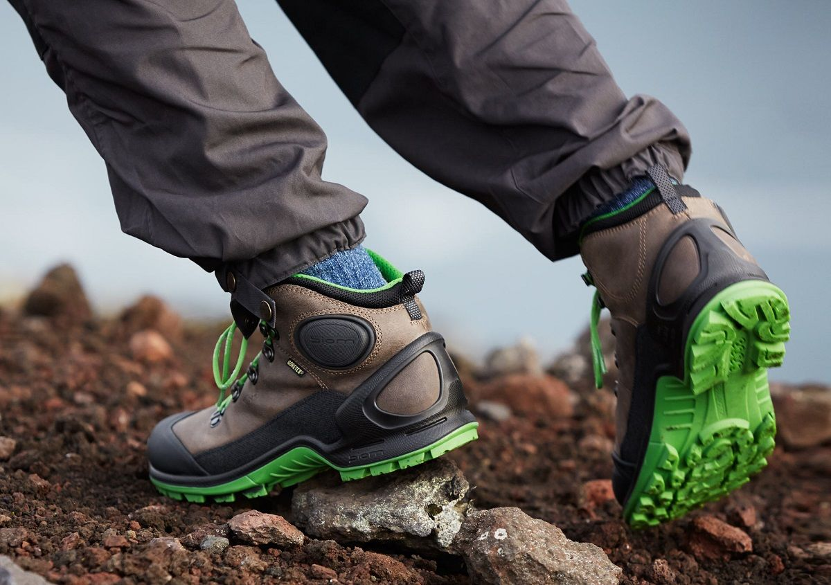 What To Look For In A Good Set Of Hiking Boots