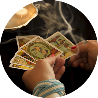 "How to Spot a Fake Psychic Medium aka ""The Black Sheep."""