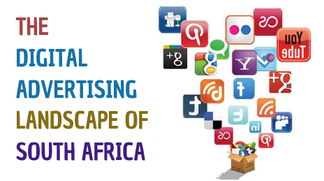 south african digital advertising market