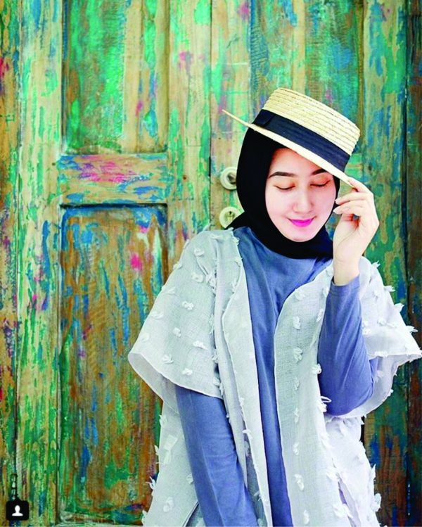 The Islamic Dressing Style is Both Religiously Coded and Fashion Bold