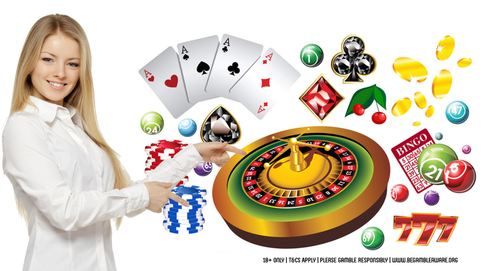 The Most Loved Casino Games Online of All Time – All Casino Site