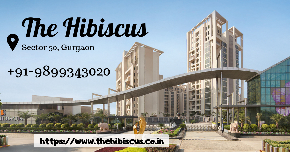 The Hibiscus Gurgaon