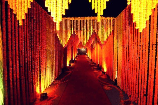 A day of dreams with Indian wedding planners in Dubai | Jovial Events