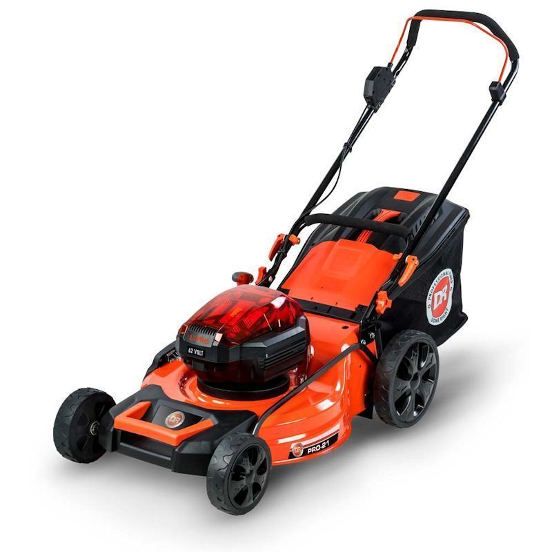 What to consider before buying a cordless lawn mower