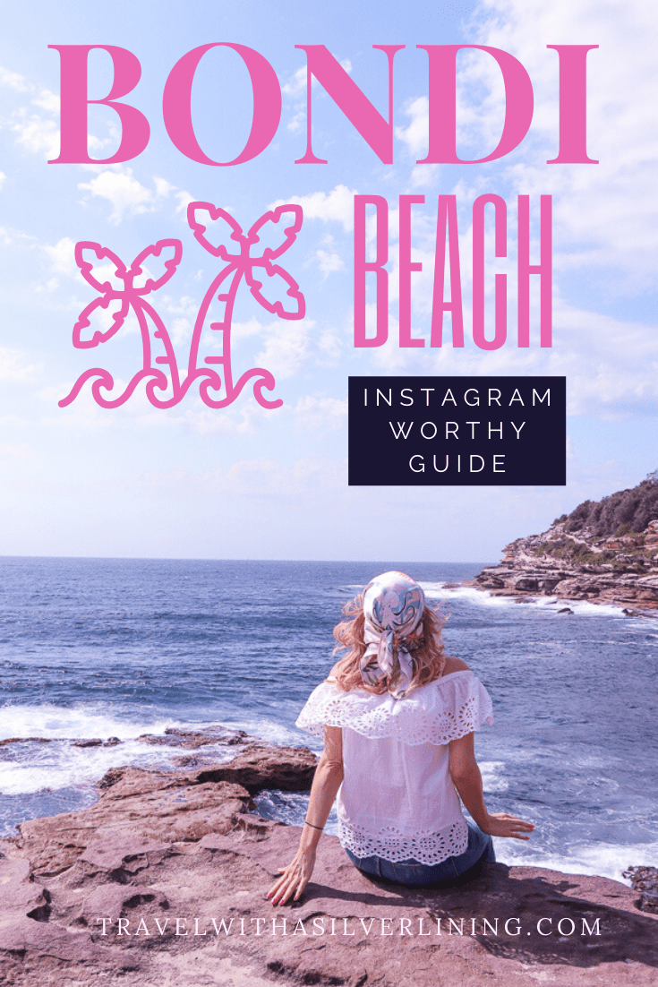 Bondi Beach Instagram Spots