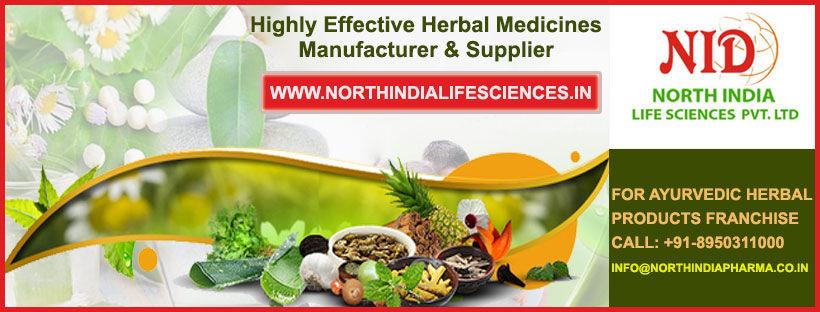 Third Party Manufacturing of Ayurvedic Products | Top Third Party Ayurvedic Manufacturer in India
