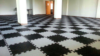 Safety Flooring - A Wise Selection