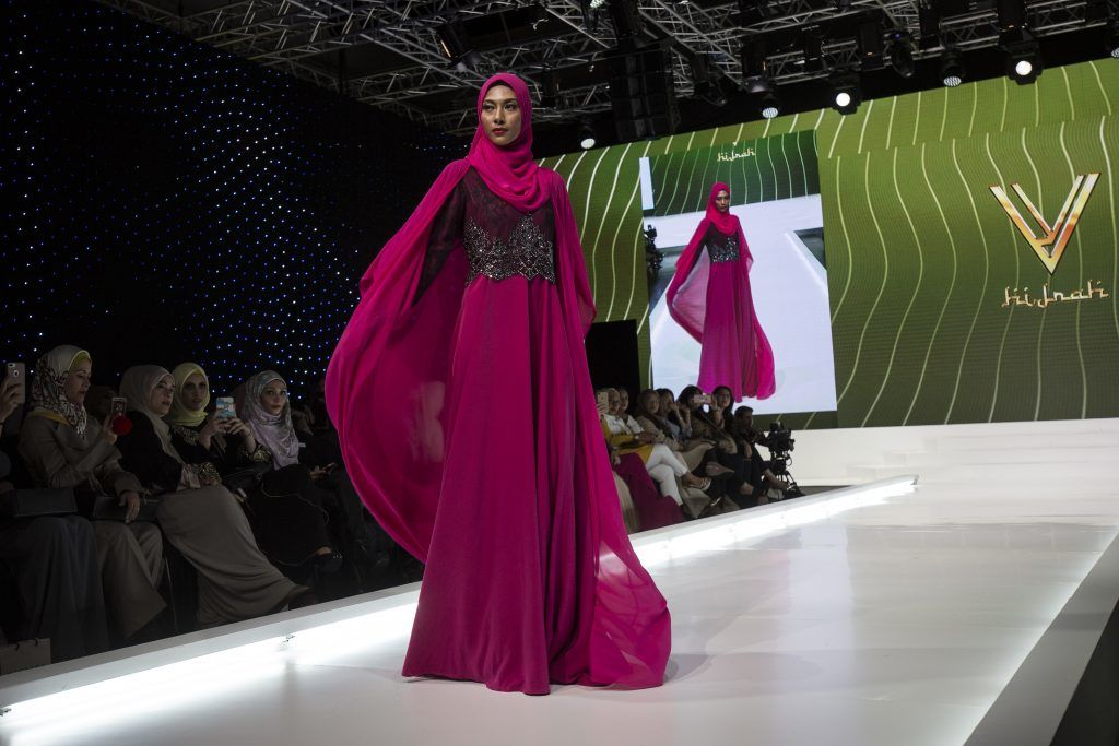 Three Reasons Why Muslim Fashion is an Emerging Trend in Asia