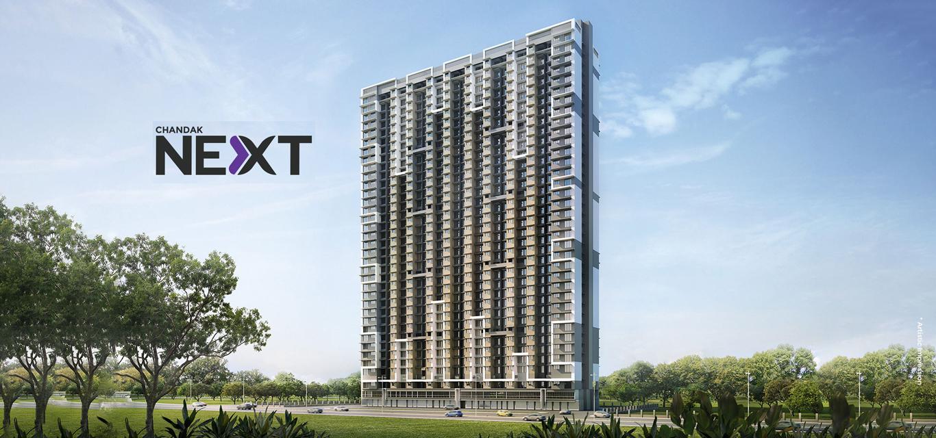 Chandak Nishchay 1/2 BHK Apartments in Dahisar, Mumbai   360 Realtors