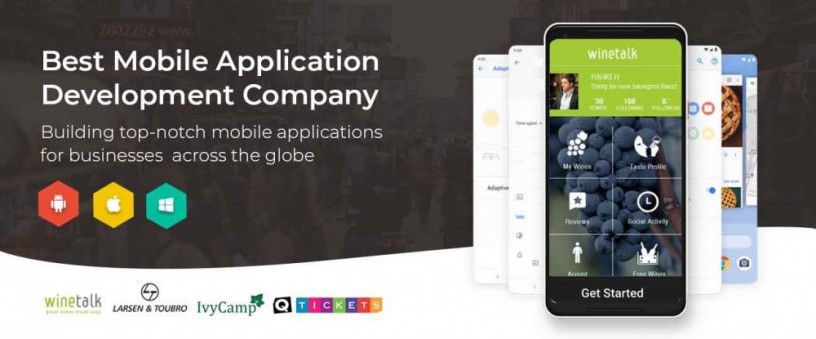 Indglobal- Best Android App Development Company Bangalore, India,...