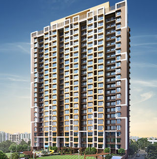 How is The Residential Property Market in Borivali?