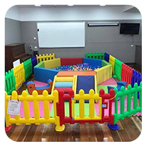 The Hidden Mystery Behind Soft Play Rentals