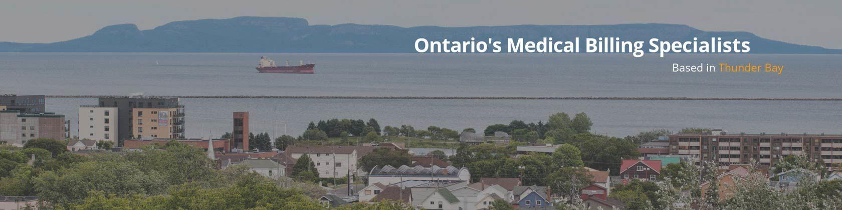 OHIP Medical Billing Services - Ontario, Canada | K.C. McKee