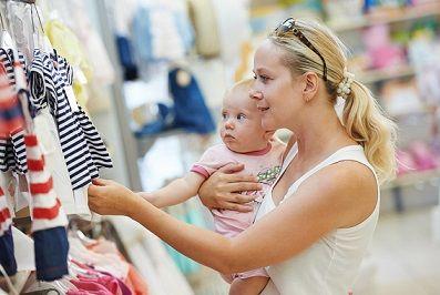 Vestir a su pequeño en las tiendas Andrea Milano | Fotografia e Internet
