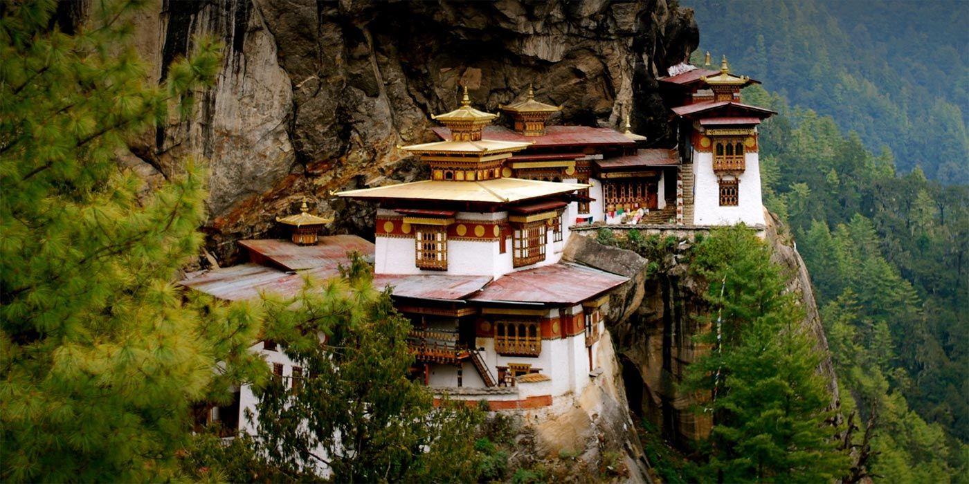 Nepal, Bhutan, Tibet, Sri Lanka, Bangladesh, Myanmar & India Tours
