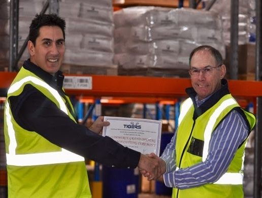 Tigers South Africa opens e-commerce centre to support growth | Supply Chain