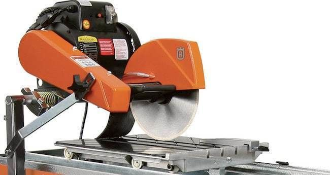 Tips to Keep Your Tile Saw Blades Sharp