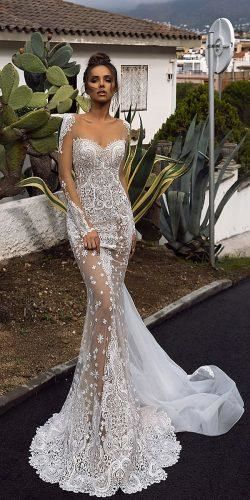 Tina Valerdi 2019 Wedding Dresses