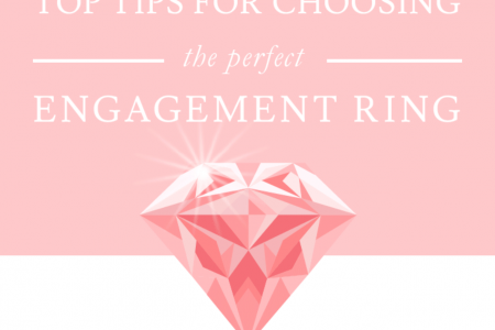 Watch This Video and Buy the Simple and Sophisticated Engagement Ring
