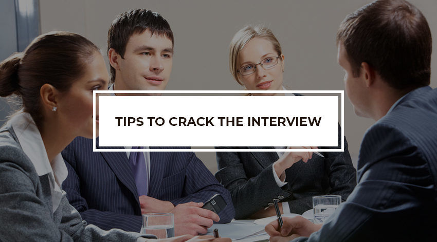 Tips to crack the interview  Outsourcing Agency   Bumsa Inc.
