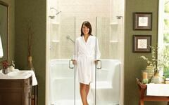 Renovate Your Bathing Approach With Shower Panels