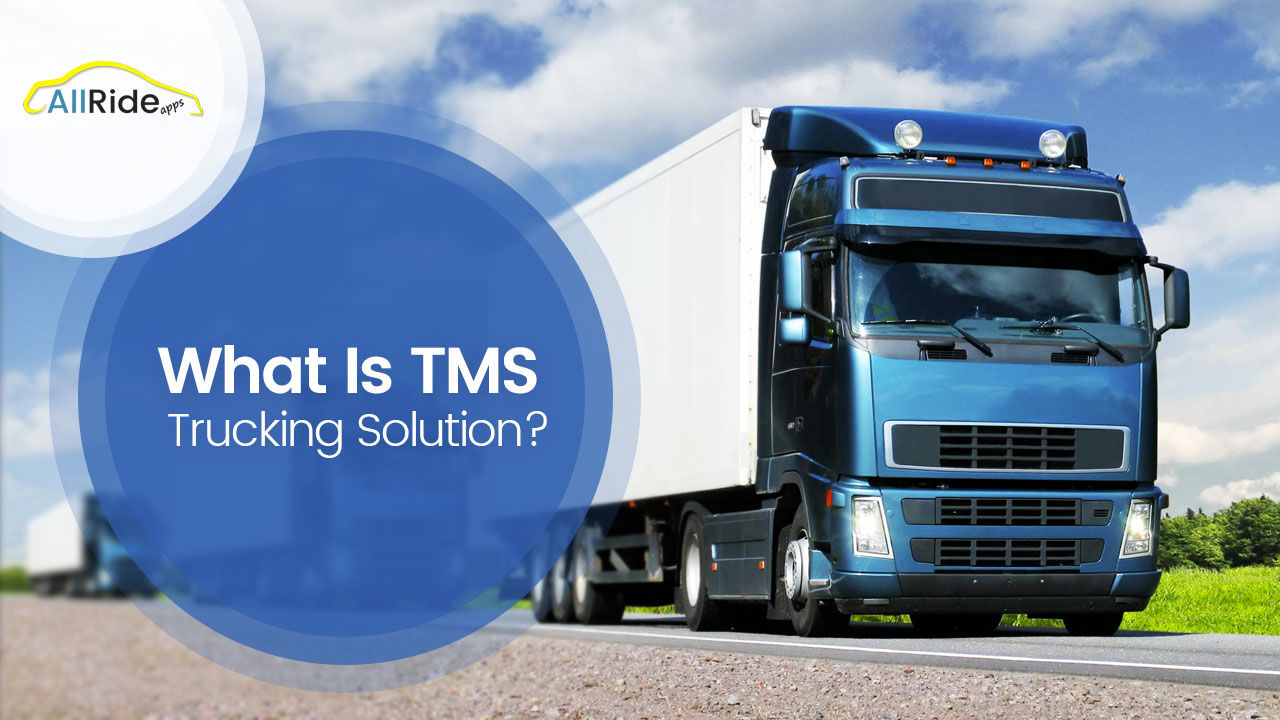 Answered: Everything About TMS Trucking Solution | Truck Dispatch App
