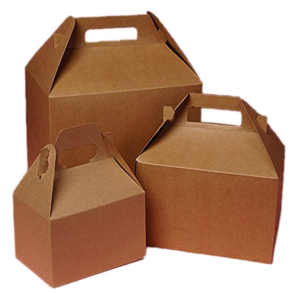 Information you need to know about kraft gable boxes