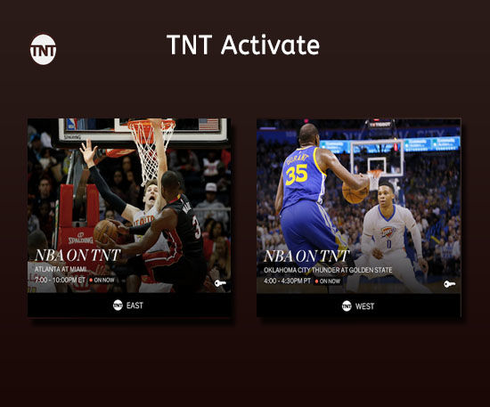 TNT Activate | Watch TBS on Roku – Instant Activation