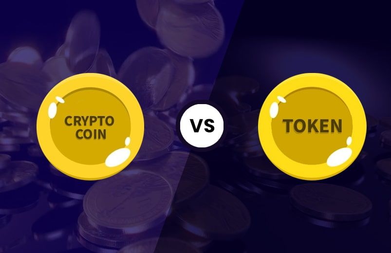 Tokens & coins - What is the difference between the two crypto-terminologies? | Epixel MLM Software