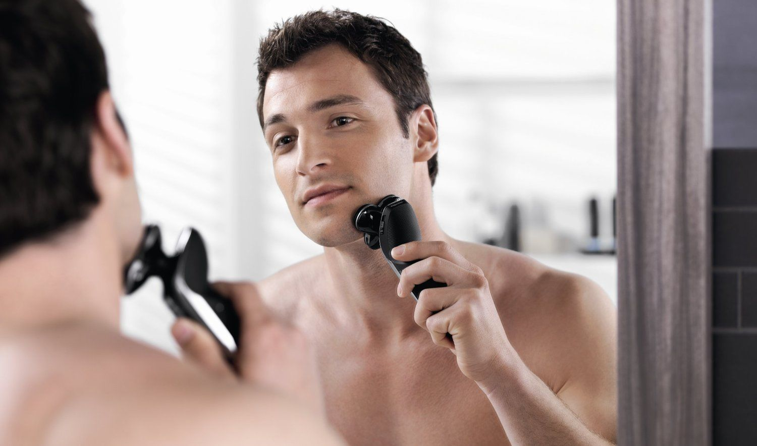 The Advantages of Rotary Shavers