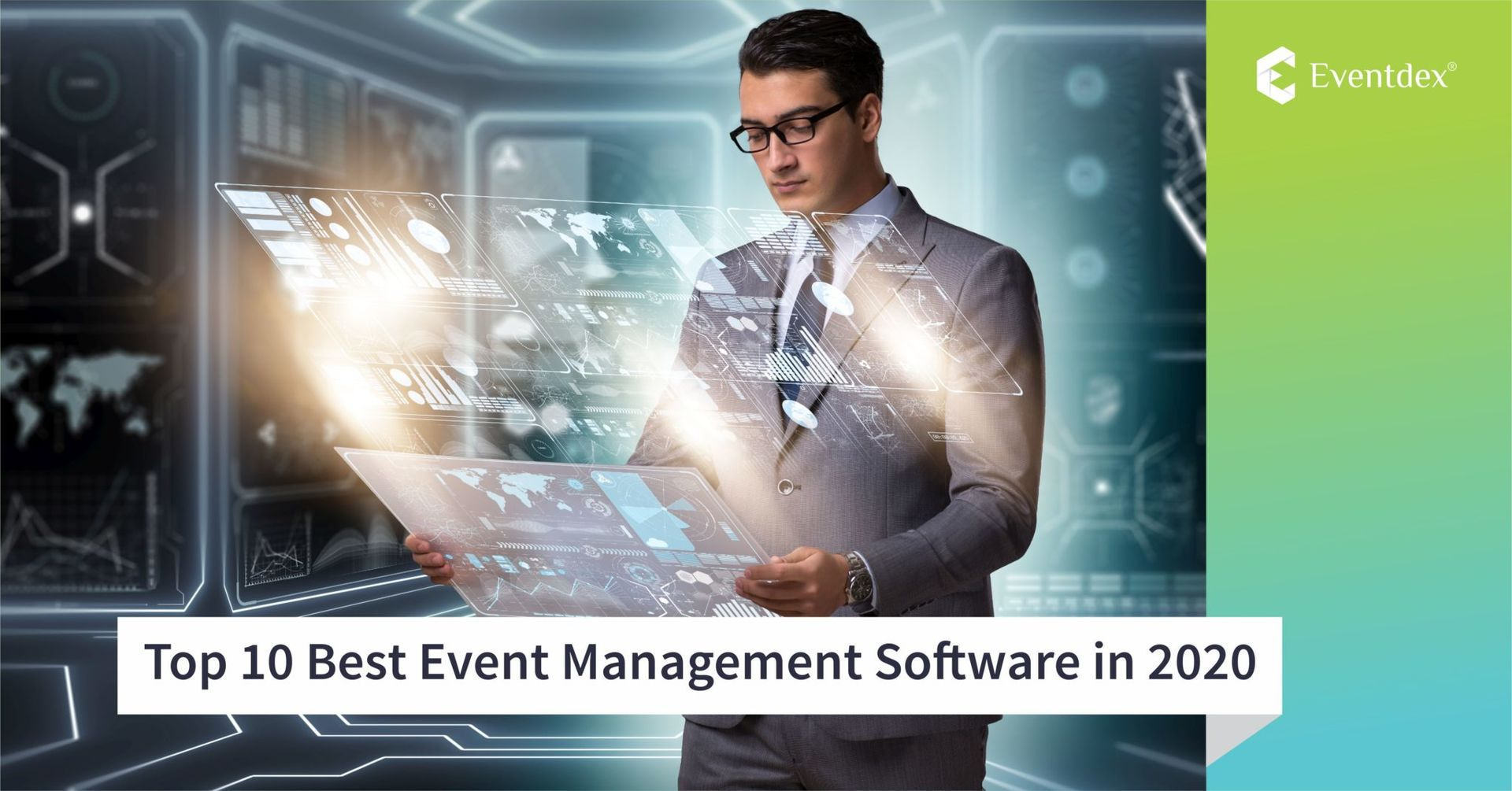 Top 10 Best Event Management Software in 2020