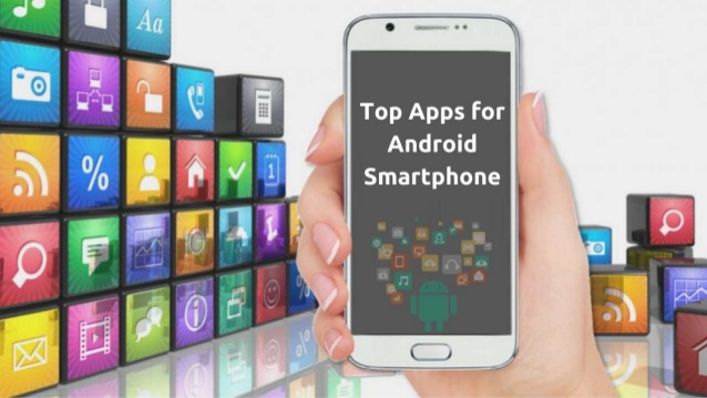 Top useful Android Application list for your Android phone