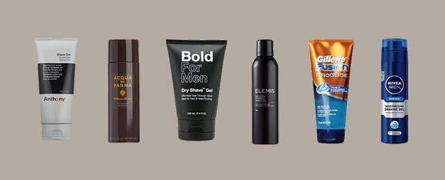 How Shaving Gel Benefits You