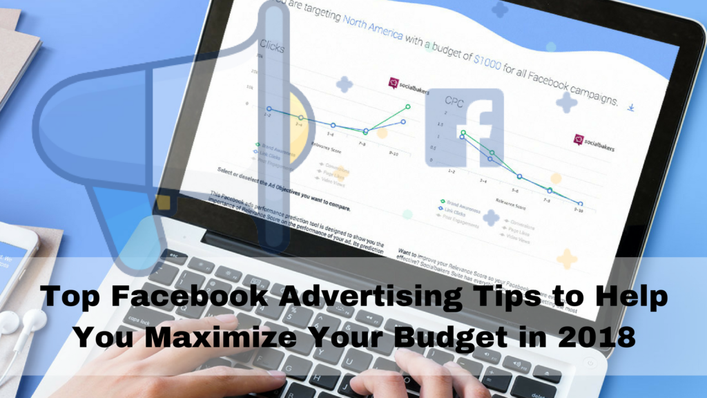 Top Facebook Advertising Tips to Help You Maximize Your Budget in 2018 | GenuineLikes | Blog