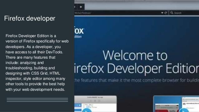Top five web design  tools