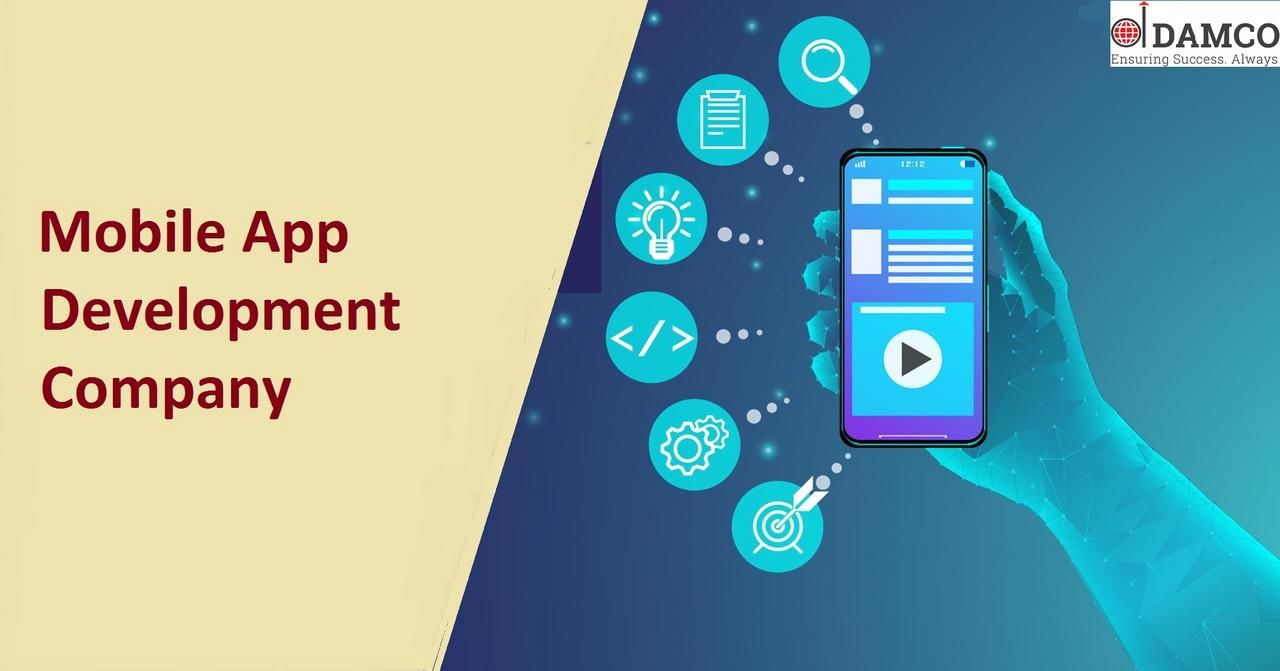 Mobile App Development Companies In USA