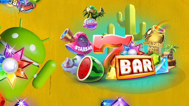 Online Games News UK: Top Slot Games Online to Play on Android in 2019