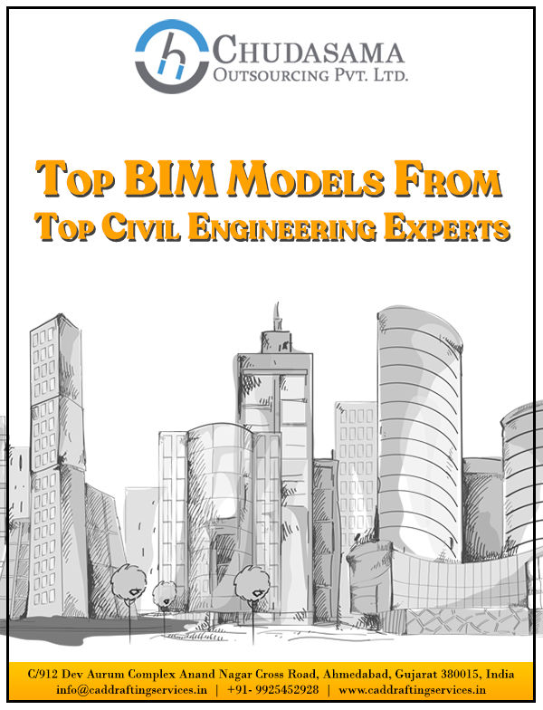 Top BIM Models From Top Civil Engineering Experts