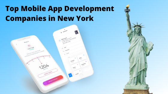 Best App Development Companies in New York