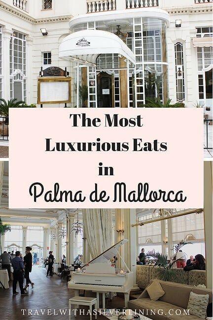 Top Restaurants in Palma De Mallorca