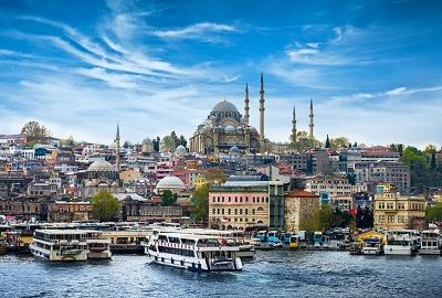 Best Turkey Tour Packages