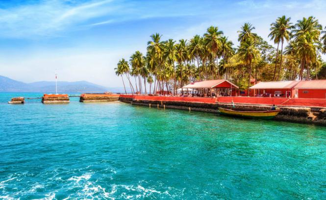 Cheap and best tour packages in Andaman