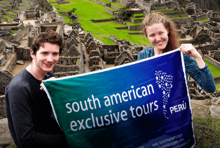 Machu Picchu travel packages