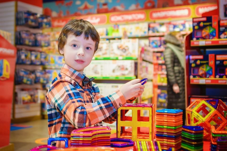 Online Shopping For Toys and Quick Research Tips