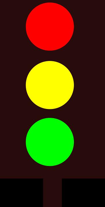 Rotlichtlampe Abstand